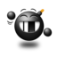 64x64px size png icon of Big grin Smile