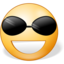 64x64px size png icon of Cool