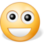 64x64px size png icon of Happy