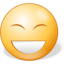 64x64px size png icon of Laughing