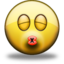 64x64px size png icon of Kissy