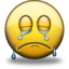 64x64px size png icon of Weepy