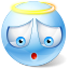 64x64px size png icon of Sweet angel