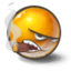 64x64px size png icon of Serious business