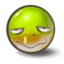 64x64px size png icon of Sick