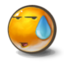 64x64px size png icon of Youre kidding right