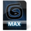 64x64px size png icon of 3D Studio Max
