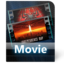 64x64px size png icon of Movie