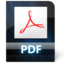 64x64px size png icon of Pdf File