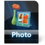 64x64px size png icon of Photo File