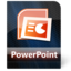 64x64px size png icon of Power Point