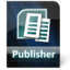 64x64px size png icon of Publisher
