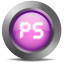 64x64px size png icon of 01 Ps