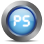 64x64px size png icon of 02 Ps