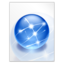 64x64px size png icon of html