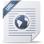 64x64px size png icon of url