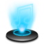 64x64px size png icon of My music