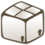 64x64px size png icon of Box closed