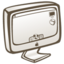 64x64px size png icon of Computer on