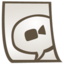 64x64px size png icon of Conversation alt