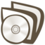 64x64px size png icon of Folders Music alt