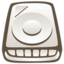 64x64px size png icon of Internal alt