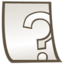 64x64px size png icon of Unknow