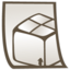 64x64px size png icon of Zipped