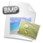 64x64px size png icon of Filetype BMP