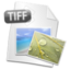 64x64px size png icon of Filetype TIFF
