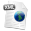 64x64px size png icon of Filetype XML
