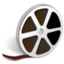 64x64px size png icon of Video Reel
