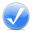 64x64px size png icon of Check mark copy