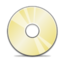 64x64px size png icon of DVD ROM copy