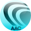 64x64px size png icon of AAC menthol