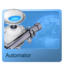 64x64px size png icon of Automator