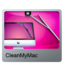 64x64px size png icon of Cleanmymac