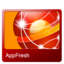 64x64px size png icon of Appfresh