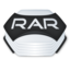 64x64px size png icon of Archive rar