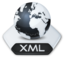 64x64px size png icon of Internet xml