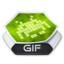 64x64px size png icon of Picture gif