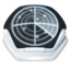 64x64px size png icon of System search