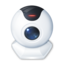 64x64px size png icon of System webcam