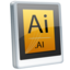 64x64px size png icon of File AI