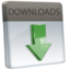 64x64px size png icon of File Downloads