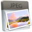 64x64px size png icon of File JPEG