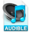 64x64px size png icon of iTunes audible