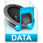 64x64px size png icon of iTunes database