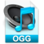 64x64px size png icon of iTunes ogg
