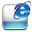 64x64px size png icon of html htm IE